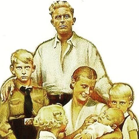 aryan family